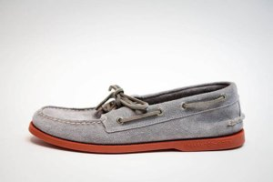 Sperry for Spring/Summer 2010