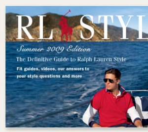 RL Style Guide
