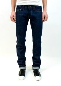 Tellason Strummer Blue Jeans