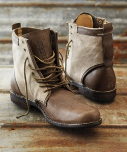 Timberland Boot Company Counterpane Boots