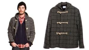 Steven Alan Toggle Jacket