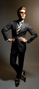 Tom Ford Spencer Suit