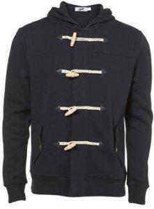 Topman Duffle Jacket