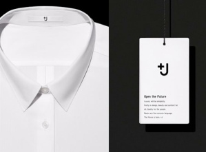 Jil Sander for Uniqlo +J Collection