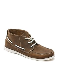 Asos Chukka Boat Shoe