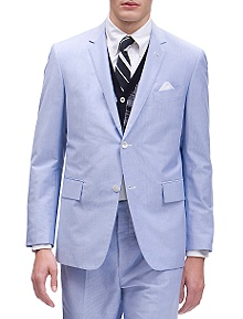 Brooks Brothers Black Fleece Blue Sport Coat