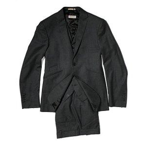 Aquascutum Three-Piece Suit
