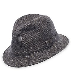 Brooks Brothers Wool Agro Hat