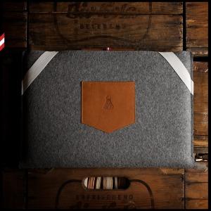 Hard Graft Laptop Case