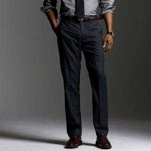 J. Crew Bowery Trouser