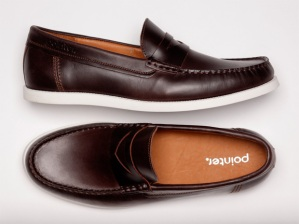 Pointer Tanju Loafer