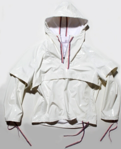 Jacket from Red/White/Blue Line