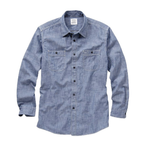 Chambray Shirt $39.50
