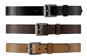 Natural Vintage Belts $19.50