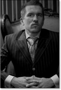 Mr. Duncan Quinn