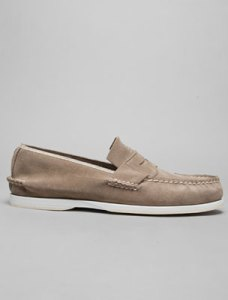 Sperry x Band of Outsiders Penny Boat Shoe