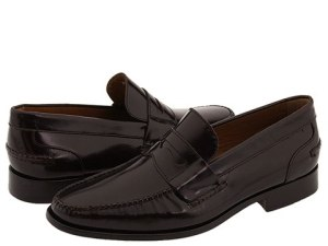 Bass Dover Penny Loafer