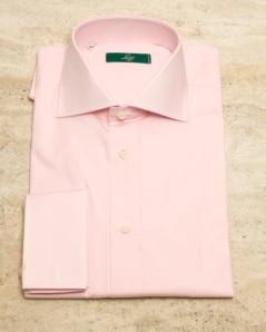 Lugo Spread Collar Shirt