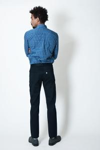 Patrik Ervell Winter Jeans