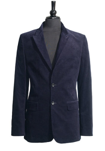 Reiss Cord Sport Coat